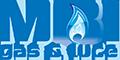 MBI Gas & Luce Logo